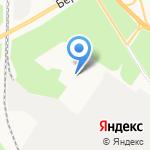 БетонГост на карте Берёзовского