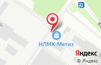 Схема проезда до компании BeResta в Берёзовском