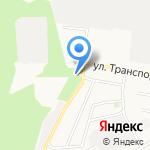 МЕТА-ЕК на карте Берёзовского