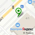 Местоположение компании Магазин автозапчастей для УАЗ, ГАЗ, ГАЗель