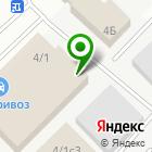 Местоположение компании УАЗ-Регион