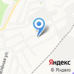 БРОЗЭКС Девелопмент на карте Берёзовского