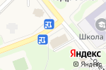 Схема проезда до компании Флагманъ в Кедровке