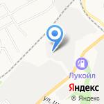 ВВ-Техно на карте Берёзовского