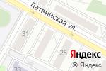 Схема проезда до компании Платежный терминал, Сбербанк, ПАО в Екатеринбурге
