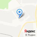 Хёрманн Руссия на карте Берёзовского