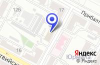 Схема проезда до компании АГЕНТСТВО НЕДВИЖИМОСТИ ИНТЕРПАРИТЕТ в Екатеринбурге