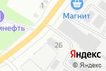 Схема проезда до компании Авторайдер в Берёзовском