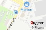 Схема проезда до компании МетПром-Урал в Екатеринбурге