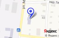 Схема проезда до компании ДЕТСКИЙ САД N 27 СКАЗКА в Сысерте