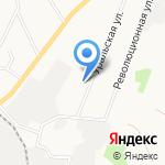 АВЭС на карте Берёзовского