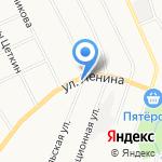Telepay на карте Берёзовского