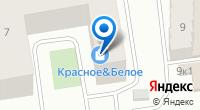 Компания Amigo на карте