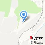 Алсофт на карте Берёзовского