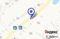 Схема проезда до компании ПЛАСТОВСКОЕ ДОРОЖНОЕ РЕМОНТНО-СТРОИТЕЛЬНОЕ УПРАВЛЕНИЕ (ДРСУ) в Пласте