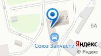 Компания Магазин компьютерной техники на карте