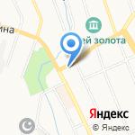 СуперСтрой на карте Берёзовского