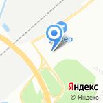 Краснодеревщик на карте Екатеринбурга