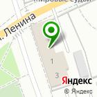 Местоположение компании ЮНАДО Плюс