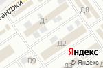 Схема проезда до компании Лестницы-стремянки96.рф в Екатеринбурге