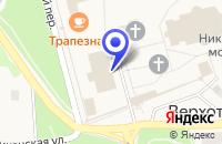 Схема проезда до компании КОММУНАЛЬЩИК в Верхотурье