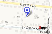 Схема проезда до компании ДОМ КУЛЬТУРЫ СЕЛА ЧЕРДАНЦЕВО в Сысерте