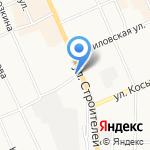 Большой улов на карте Берёзовского