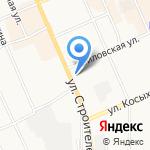 ГИБДД на карте Берёзовского
