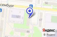 Схема проезда до компании ПАВИЛЬОН ДЕВЯТЬ ОСТРОВОВ в Сысерте