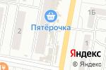 Схема проезда до компании Киоск по продаже кондитерских изделий в Екатеринбурге