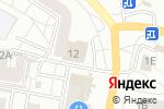 Схема проезда до компании Снято.ru в Екатеринбурге