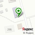 Местоположение компании Октябрьская детская школа искусств