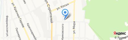 ЖКХ-Холдинг на карте Берёзовского