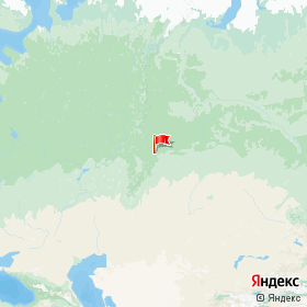 Weather station EKATERINBURG in Oktyabrskiy District, Sverdlovsk Region, Russia