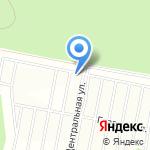 Евродом на карте Берёзовского