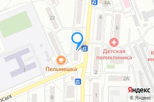 Сдается двухкомнатная квартира в Берёзовском ул Гагарина, 1