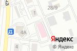 Схема проезда до компании Центр гигиены и эпидемиологии в Свердловской области в Берёзовском
