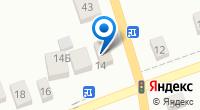 Компания VSE-ЗАПЧАСТИ на карте
