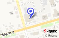 Схема проезда до компании ШИНОМОНТАЖНАЯ МАСТЕРСКАЯ в Арамиле