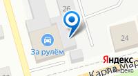 Компания Профильное дело на карте