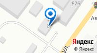 Компания Территория Камня на карте