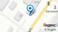 Компания Autoboom на карте