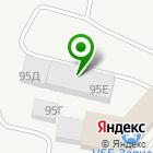 Местоположение компании MB-KRAFT