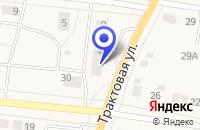 Схема проезда до компании АВТОСТАНЦИЯ Г.СЫСЕРТЬ в Сысерте