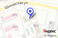 Схема проезда до компании ТОРГОВО-СТРОИТЕЛЬНАЯ КОМПАНИЯ РОЛЬТЕКС в Березовском
