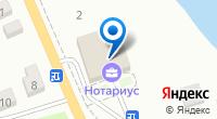 Компания Ваш Советник на карте