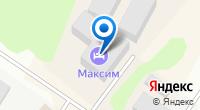 Компания Ситидорс на карте