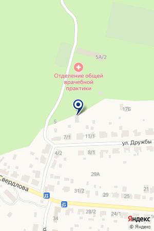 Автосервис грузовых автомобилей на карте Екатеринбурга