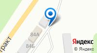 Компания Век Комфорта на карте
