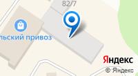 Компания Сквозняков.net на карте